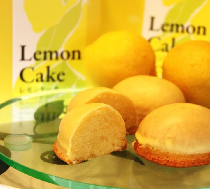 フランセ レモン ケーキ